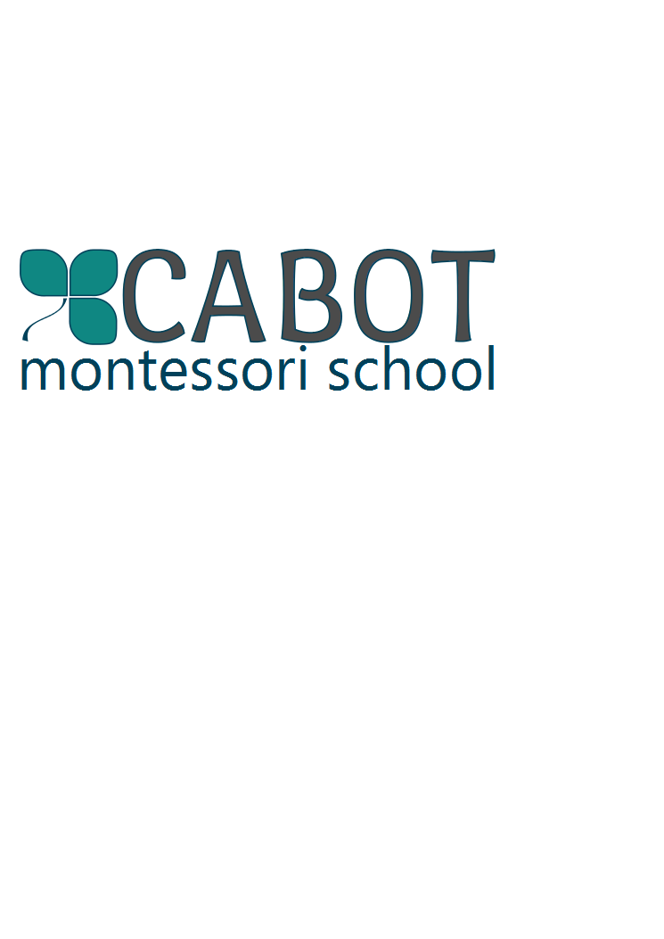 CABOT MONTESSORI SCHOOL INC.
