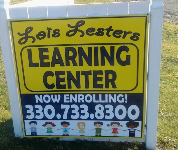 LOIS LESTER'S LEARNING CENTER LLC