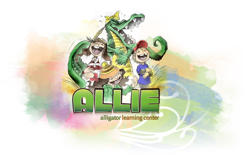 ALLIE ALLIGATOR LEARNING CENTER, LLC