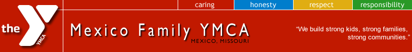 MEXICO AREA FAMILY YMCA