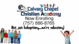 Calvary Chapel Newport News