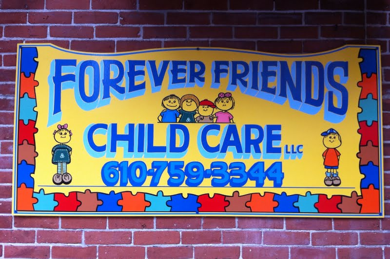 Forever Friends Child Care LLC