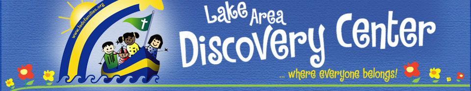 Lake Area Discovery Center @ Faith Lutheran Church