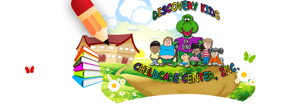 DISCOVERY KIDS CHILDCARE CENTER, INC.