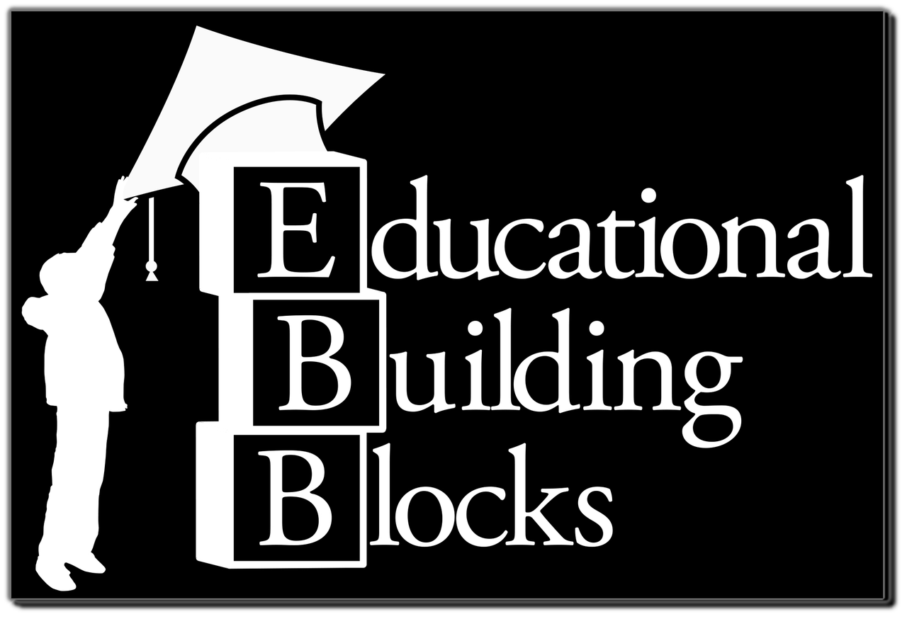 EDUCATIONAL BUILDING BLOCKS, INC.