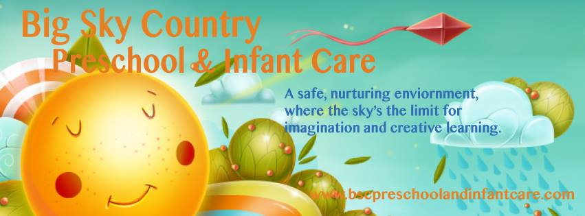 Big Sky Country Preschool & Infant Care