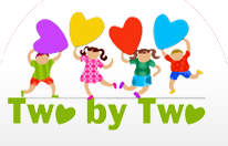 TWO BY TWO CHILD CARE