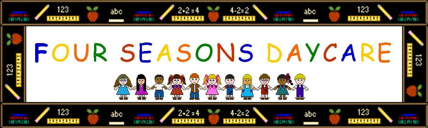 Four Seasons Day Care