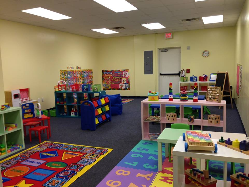 Image result for Child Care Center