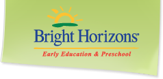 BRIGHT HORIZONS, SAN DIEGO - INFANT