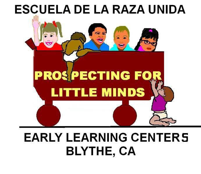 ESCUELA DE LA RAZA UNIDA IV LEARNING CENTER