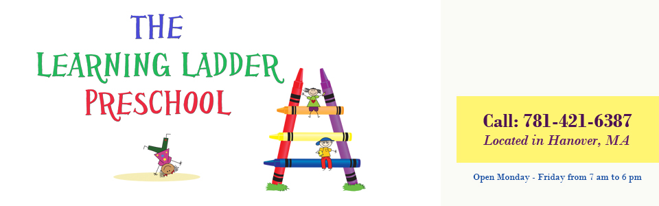 The Learning Ladder Preschool, Inc.