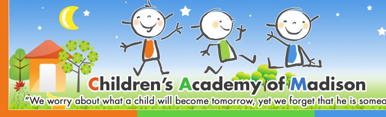 THE CHILDRENS ACADEMY AFTER-SCHOOL