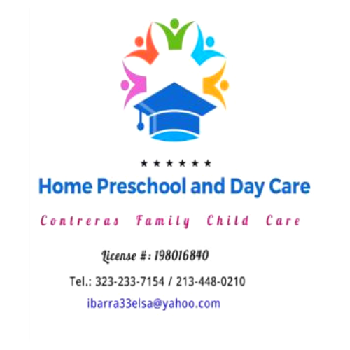 CONTRERAS  FAMILY  CHILD  CARE