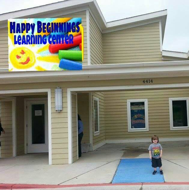 Happy Beginnings Childcare & Learning Center