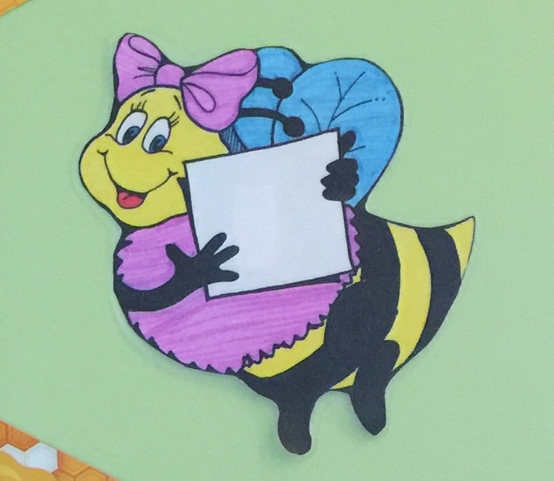 Sheena's Busy Bees