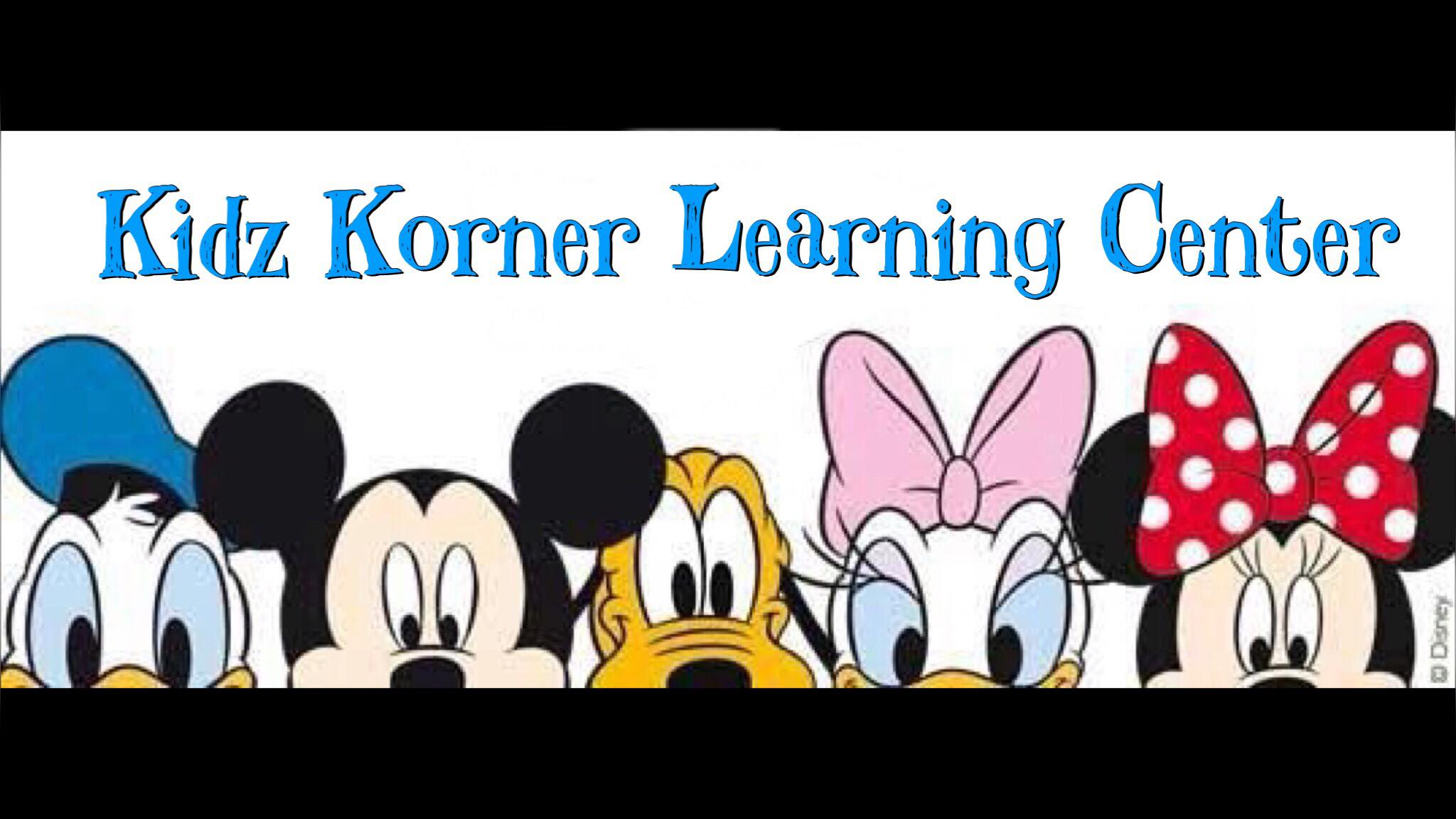 Kidz Korner Learning Center