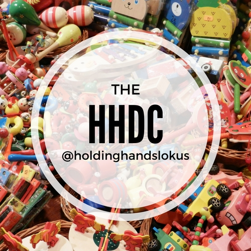Holding Hands Daycare Center