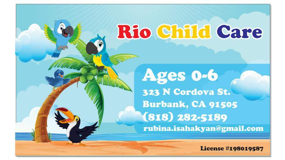 Rio Child Care