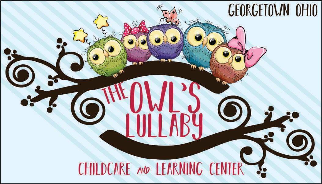 The Lullaby Owl