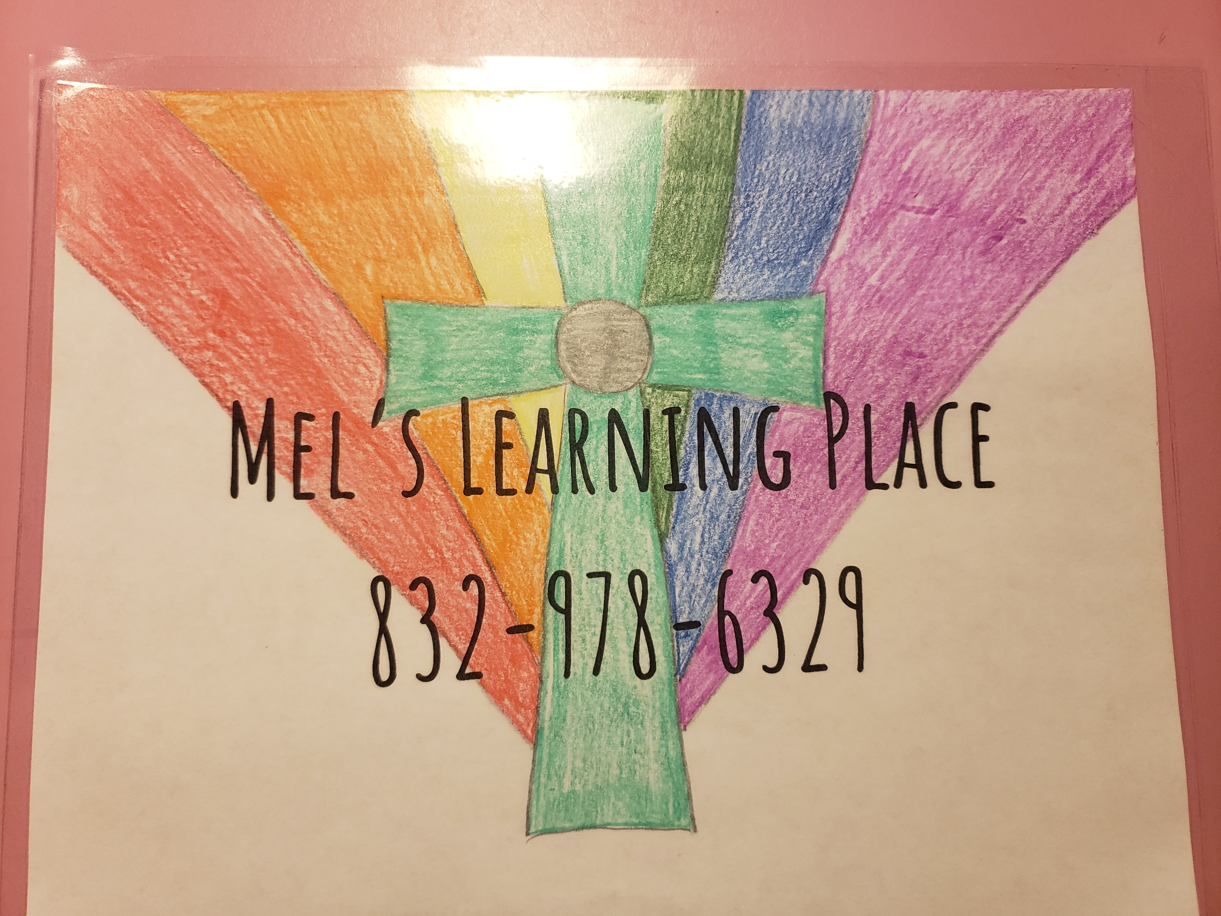 Mel's Learning Place