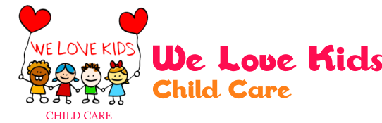 WE LOVE KIDS CHILD CARE