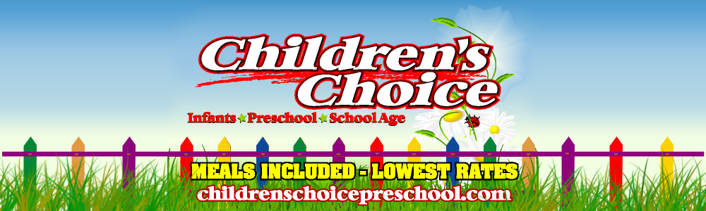 CHILDREN'S CHOICE LEARNING CONNECTION