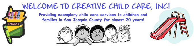 CREATIVE CHILD CARE, INC. @ LINCOLN ELEMENTARY
