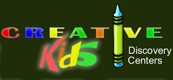 CREATIVE KIDS - PRESCHOOL