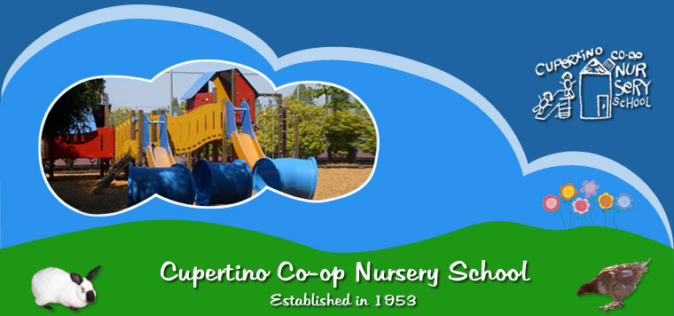 CUPERTINO COOP NURSERY SCHOOL