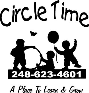 Circle Time Child Care