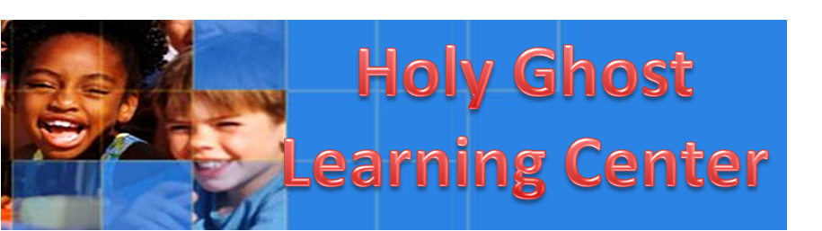 HOLY GHOST LEARNING CENTER