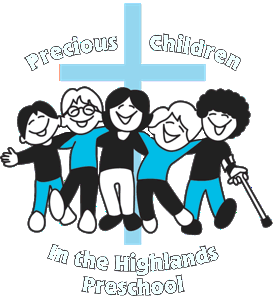 Presbyterian Church in the Highlands dba Precious Children in the