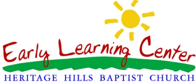Heritage Hills Early Learning Center