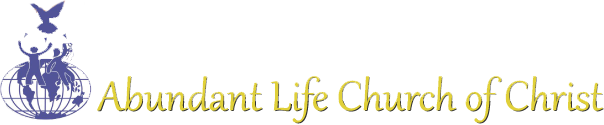 Abundant Life Church of Christ