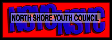 The North Shore Youth Council. Inc.