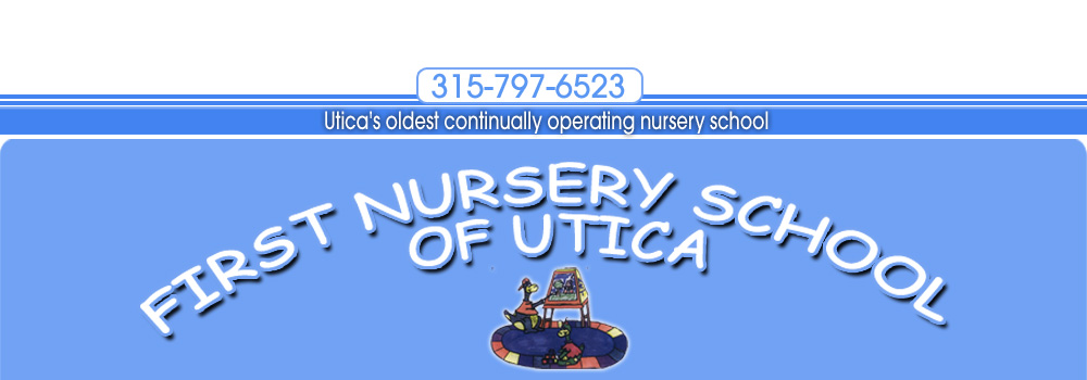 First Nursery School of Utica