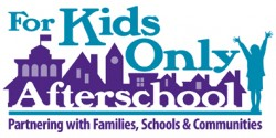 For Kids Only Afterschool @ Brown School