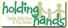 Holding Hands Family Child Care and Play Center