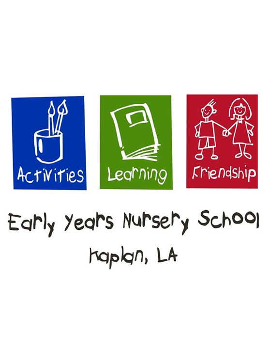 Early Years Nursery School