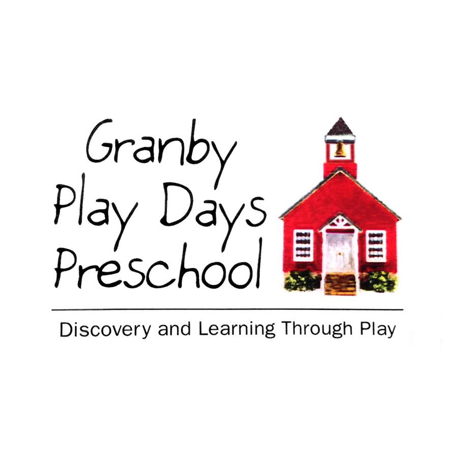 GRANBY PLAY DAYS PRESCHOOL