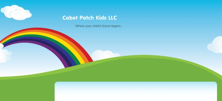 CABOT PATCH KIDS LLC