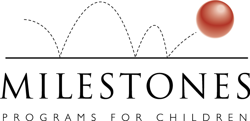 MILESTONES PROG FOR CHILD-LAKE BLUF