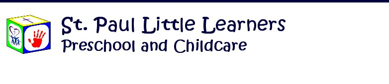 ST. PAUL LITTLE LEARNERS