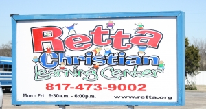 Retta Christian Learning Center