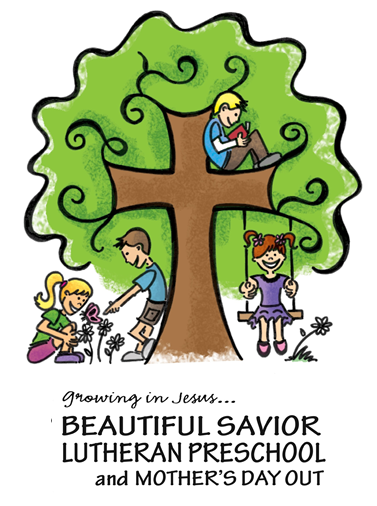 Beautiful Savior Preschool and Mothers Day Out