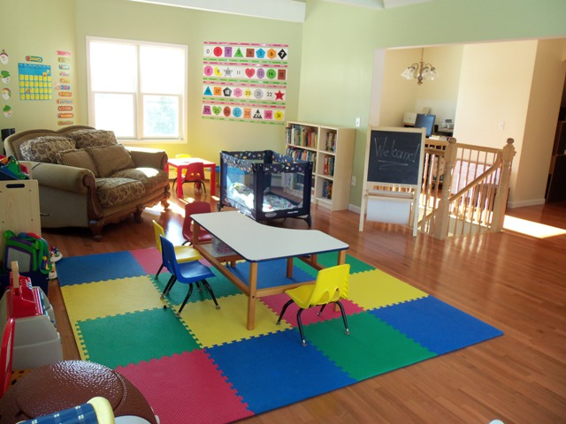 Buckley Preparatory Childcare   Wappingers Falls NY
