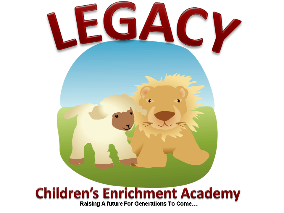 Legacy Children's Enrichment Academy