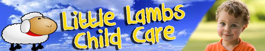 Little Lambs Childcare Ministry