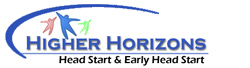 Higher Horizons Early Head Day Care Centr, Inc